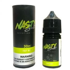 NASTY SALT FAT BOY 30ML